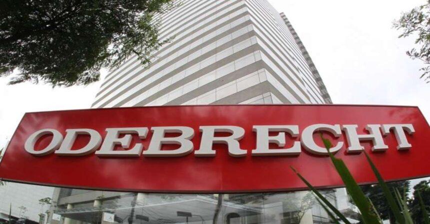 Odebrecht - emprego - Minas Gerais