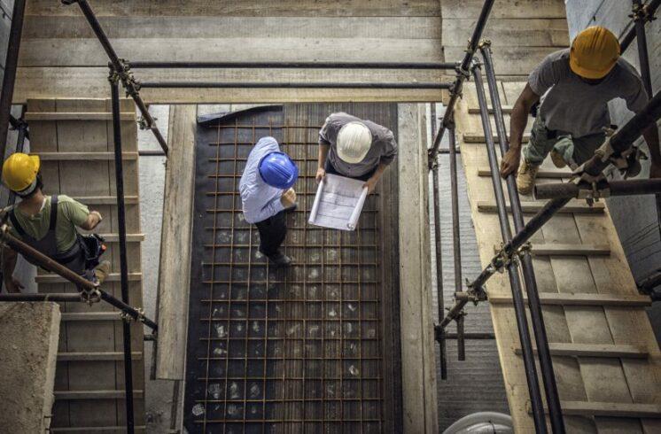 emprego, construtora, São Paulo
