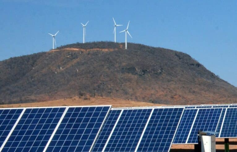 Atlas Renewable Energy - energia solar
