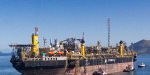 ES - Petrobras - investimentos