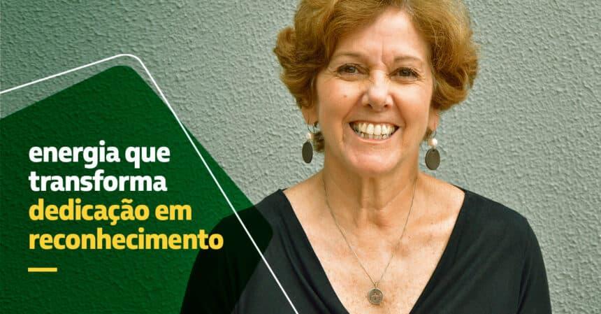 Petrobras Engenheira Química Prêmio Sonia Menezes