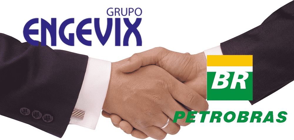 Petrobras Engevix Licitação Obras Empregos