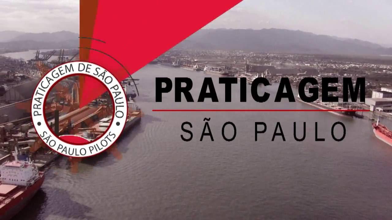 Praticagem São Paulo Marítima