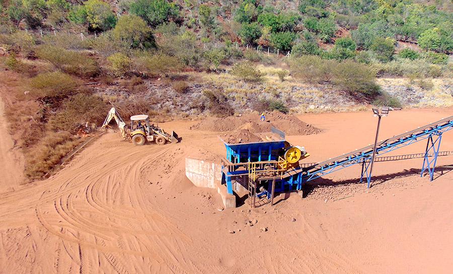 Mineração - investimento - Piauí