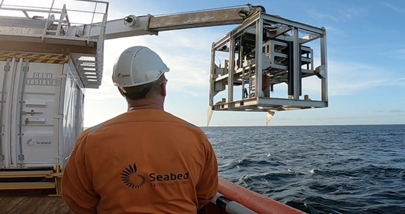 Multinacional norte-americana garante contrato para projetos offshore no pré-sal do Brasil