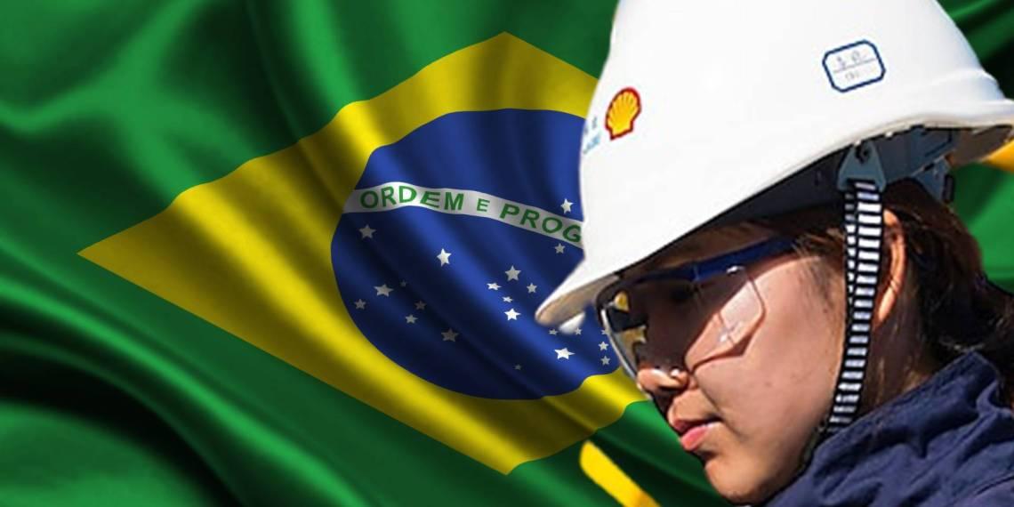 Shell anuncia nova estrutura de comercialização de energia elétrica renovável e gás natural no Brasil | CPG Click Petroleo e Gas