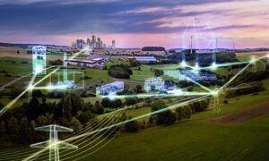 Siemens - petróleo e gás - energia
