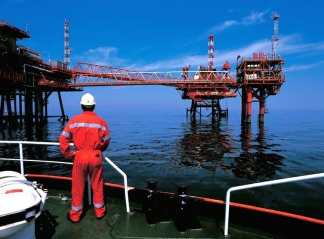 Vagas offshore, Macaé, instrumentação