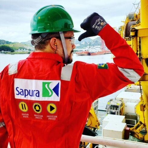 Vaga de emprego, petróleo, energia, Rio de Janeiro