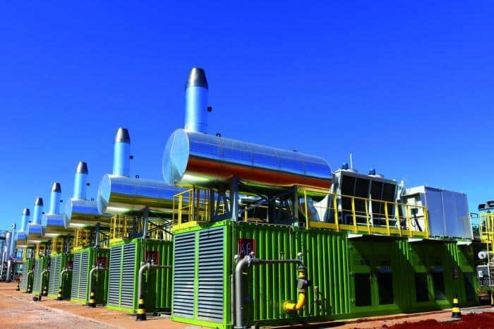 Biogás, energia, energia elétrica