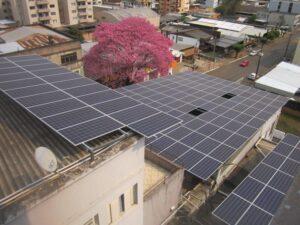 Energia renovável - energia - classe média baixa