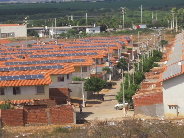 energia renovável - energia - classe média baixa - energia