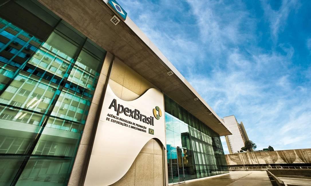 Apex Brasil - energia - investimentos