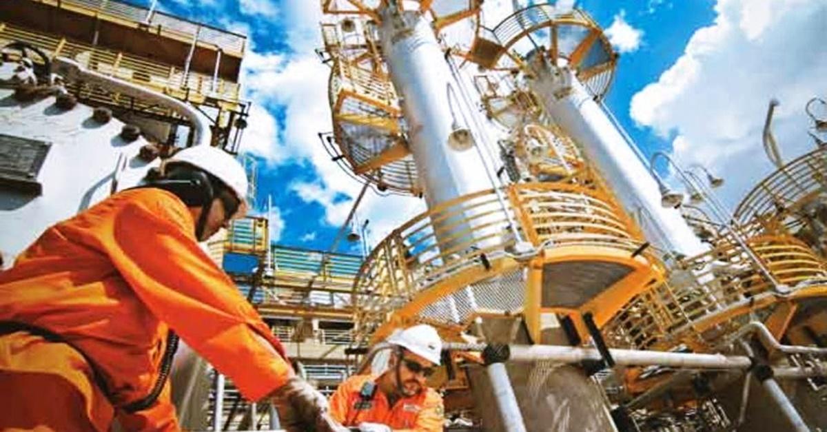 emprego Petrobras ; paraná