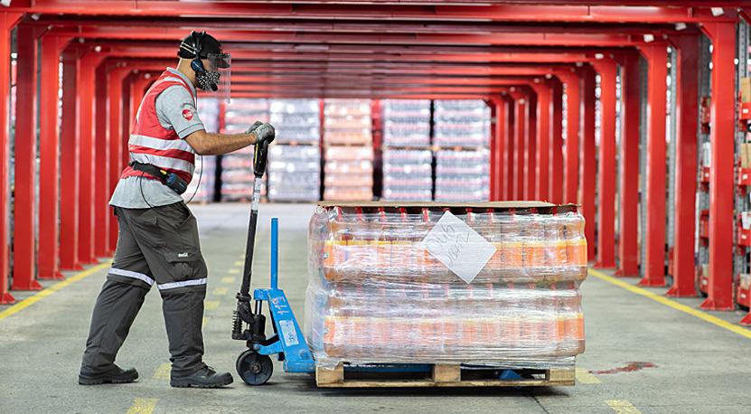 Coca-Cola FEMSA Brasil abre 1.400 vagas de emprego temporárias para demanda em projetos em São Paulo, Paraná, Rio Grande do Sul e mais
