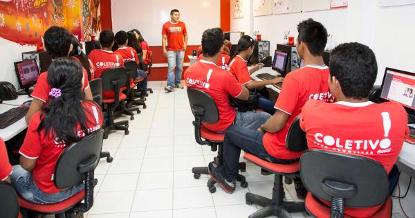 cursos gratuitos - Coca-Cola