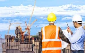 Macaé - construção civil - RJ