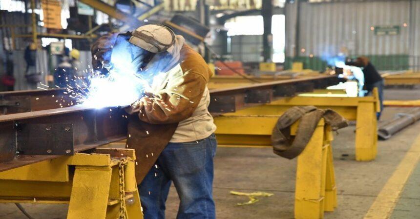 emprego Jovem Aprendiz siderúrgica RJ