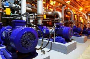 eletromecânica energia industrial
