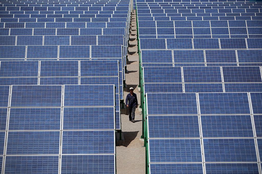 Engie - Enel - energia solar