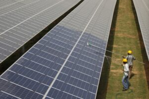 Ceará - energia solar