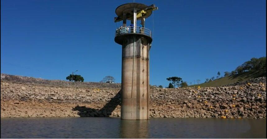 usinas hidrelétricas - termoelétricas - energia Argentina