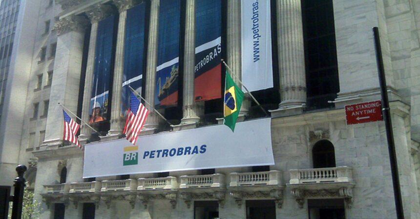 Petrobras - EUA - embaixada