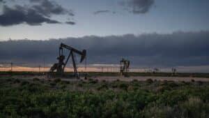Petróleo – Gás natural - economia