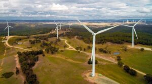 turbinas eólicas – Goldwind - Chinesa