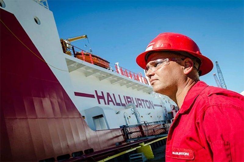 Halliburton contrata Técnicos em Macaé na função de Operador de Serviços