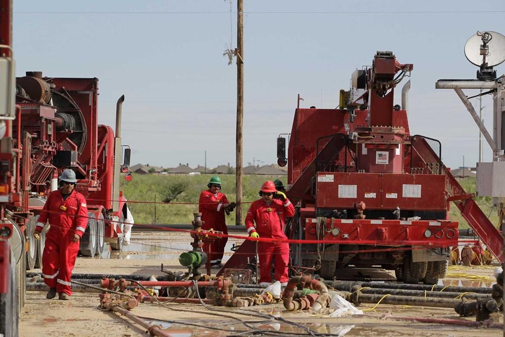 Novas vagas de emprego em Macaé, Rio de Janeiro e Bahia na gigante do petróleo Halliburton para técnicos e engenheiros em contratos offshore e onshore