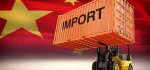 EUA - Importações - China