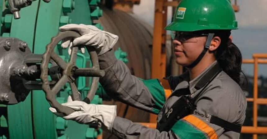 Jovem Aprendiz - Petrobras - Refinaria Duque de Caxias