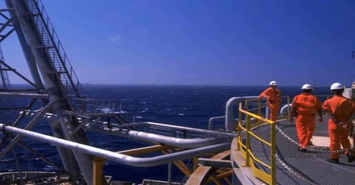 macaé - vagas offshore - rio