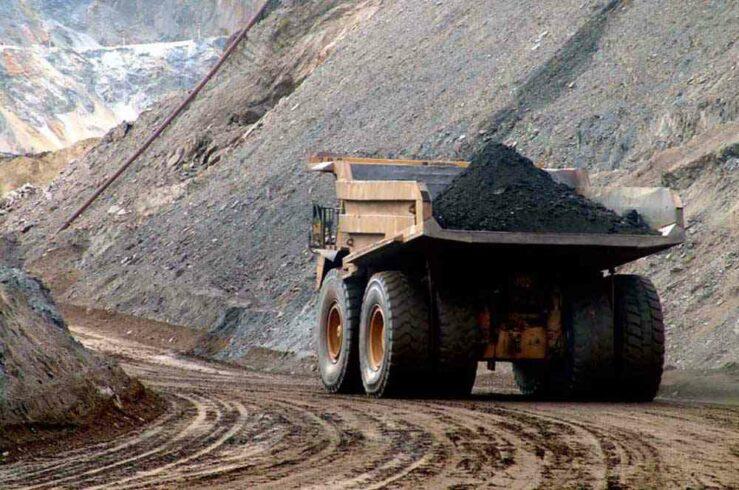 Vale – minério de ferro – mineração