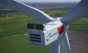 turbinas eólicas - Nordex - energia eólica