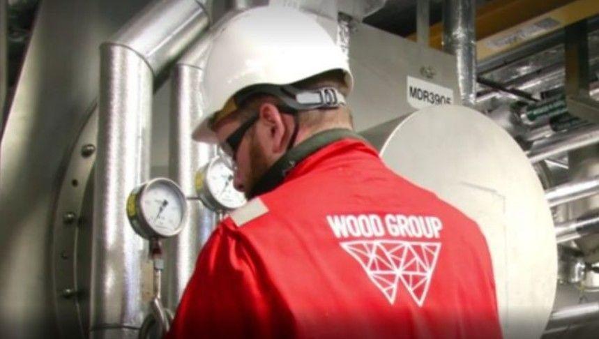 multinacional de óleo e gás wood vagas de emprego onshore