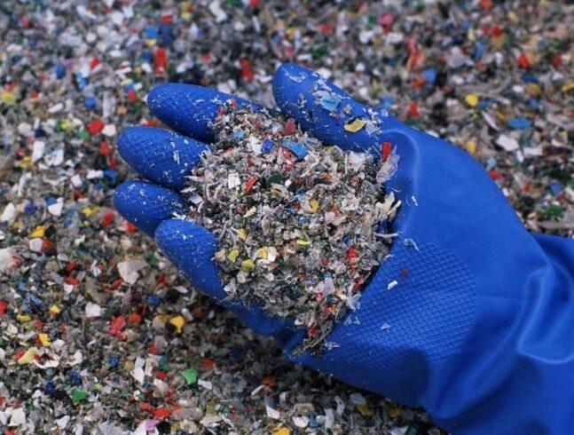 Braskem - tecipar - resíduos plásticos