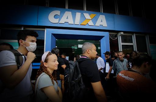 Caixa Econômica inicia cadastro de currículo para vagas de estágio de ensino médio em todo o Brasil