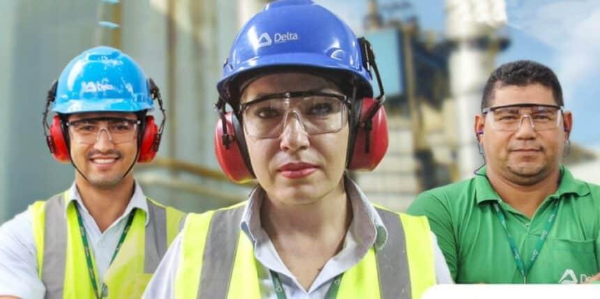 Usina produtora de açúcar, etanol e cogeração de energia contrata mecânico, operador, coordenador e mais profissionais para vagas de emprego em Minas Gerais