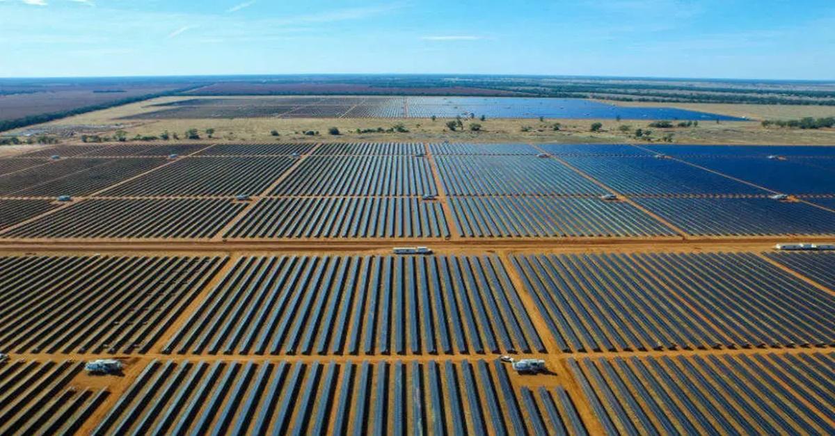 Minas gerais usinas solares fotovoltaica