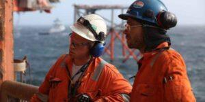 emprego ; offshore