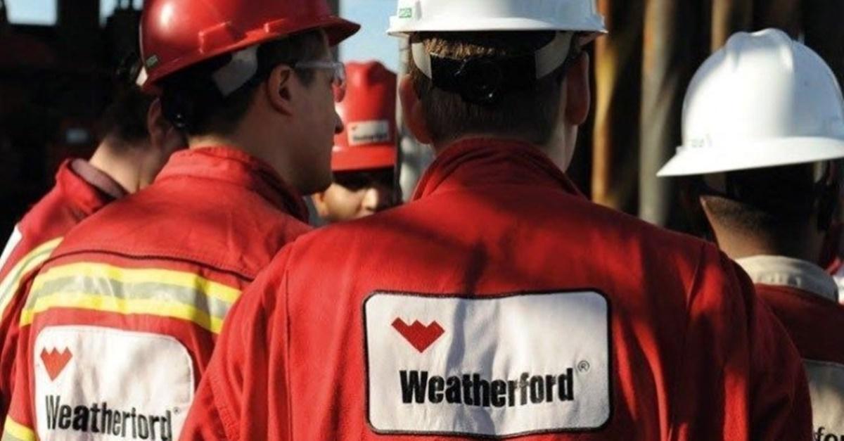 Vagas de emprego em Macaé e RJ para candidatos de ensino médio e superior na multinacional do petróleo Weatherford