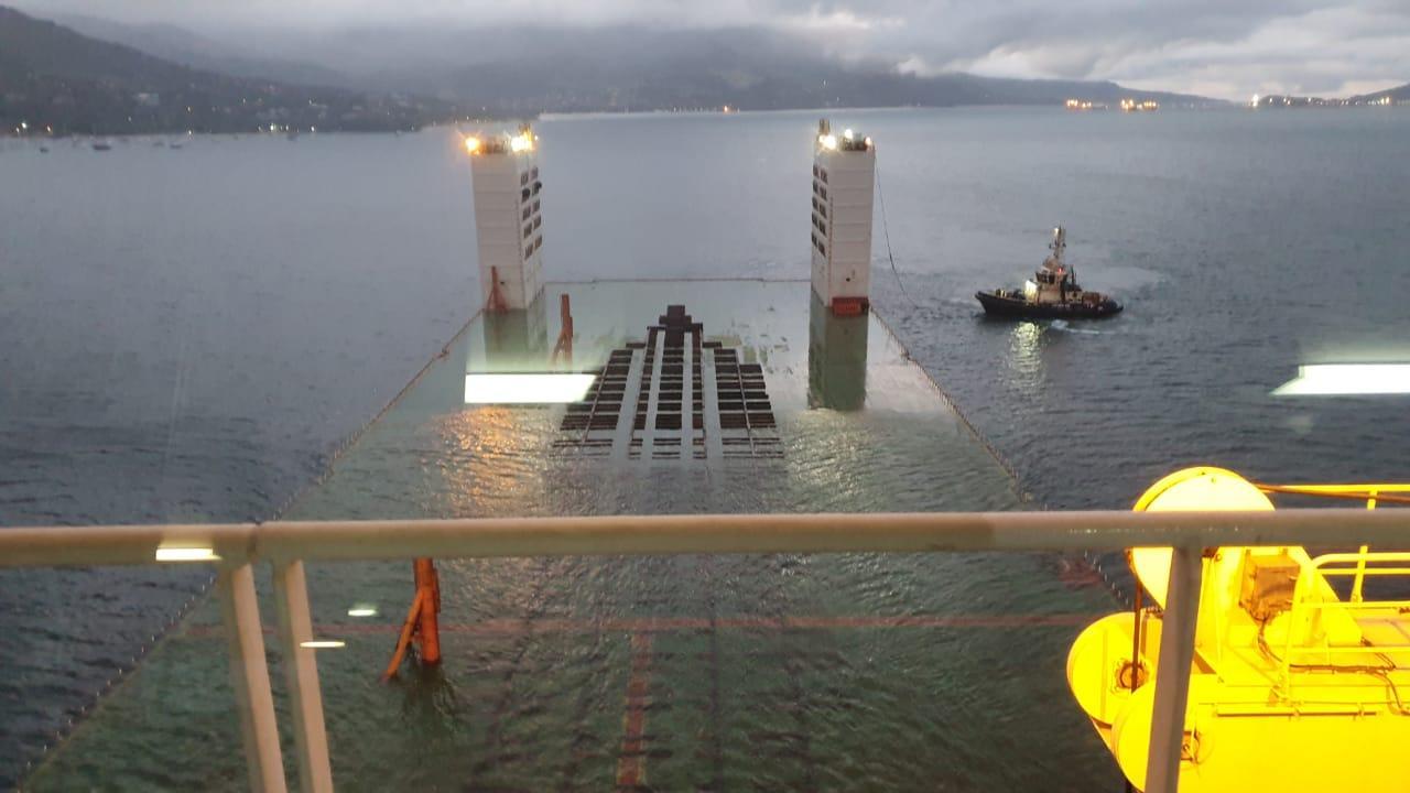 Marítimos recrutados nesta tarde (26) por agência de RH no Rio de Janeiro; vagas offshore com escala 60 x 60