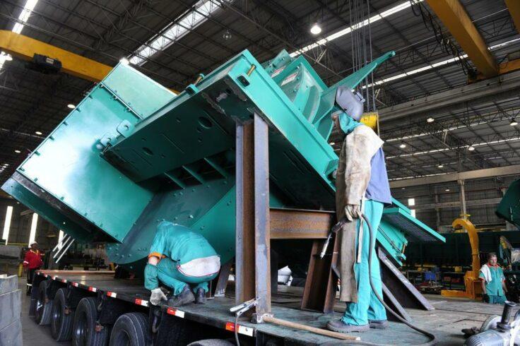 Contratação imediata para vagas de emprego em fábricas de celulose nas unidades Demuth de Portão e Novo Hamburgo, no Rio Grande do Sul