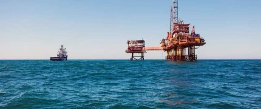 Colômbia -offshore - petróleo e gás