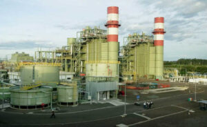 Usina - termelétrica - Rio Grande do Sul