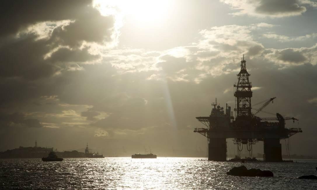 Petróleo - Gás - Indústria