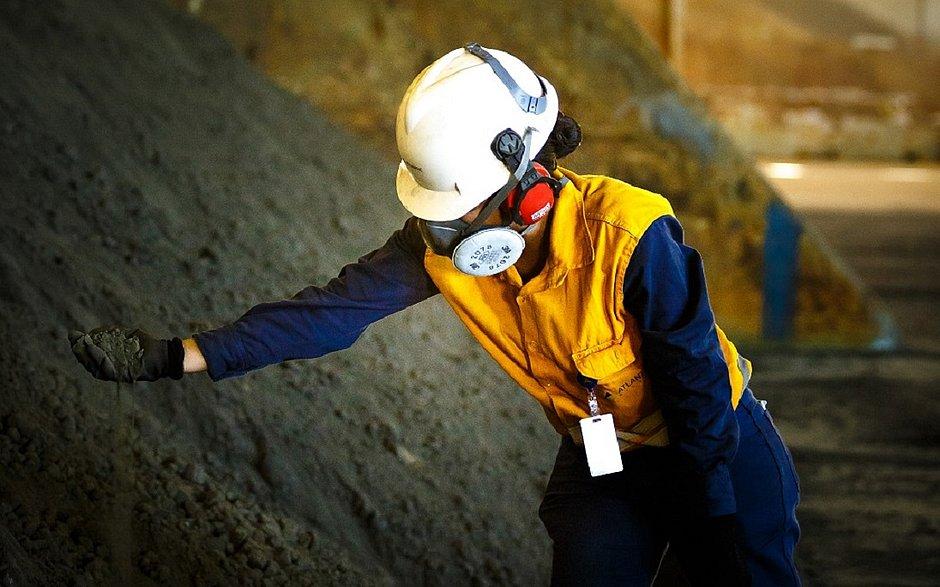 Mineradora, Bahia, vagas de emprego