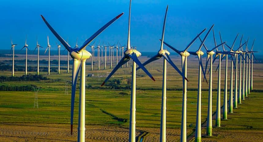 BNDES - energia eólica - Omega Geração